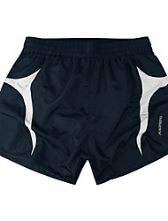Course / Running Cuissard  / Short Femme Respirable / Doux / Confortable Chinlon Yoga / Courses / Sport de détente / Course/Running