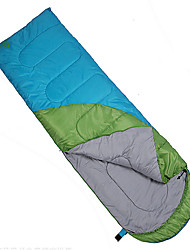 Saco de dormir Saco de Dormir Indoor Solteiro (L150 cm x C200 cm) 10 Plumagem 1000g 190X50 Campismo / Viajar / InteriorProva de Água / Á