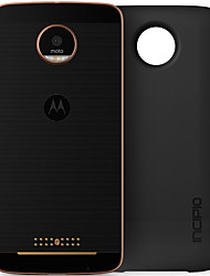 "Motorola MOTO Z XT1650-05 5.5 "" Android 6.0 Smartphone 4G ( Double SIM Quad Core 13 MP 4Go + 64 GB Noir )"