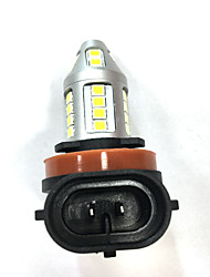 35W H8 LED Fog Lamp H9 Super Bright Lightness H11 Canbus LED Fog Lamp