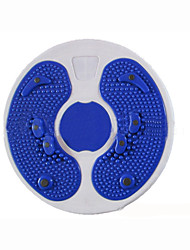 Foot / Buttocks / Abdomen / Waist Massager Manual Shiatsu / Acupressure / MagnetotherapyHelp to lose weight / Relieve foot pain /