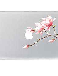 1 Pça. Resistente a Riscos Brincadeira Com Logo da Apple De Plástico Transparente Adesivo Estampa ParaMacBook Pro 15'' with Retina /