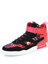 Men's Sneakers Spring / Fall / Winter Comfort Outdoor / Athletic / Casual  National Flavor Shose