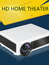 LED-96+ LCD Proyector de Home Cinema WXGA (1280x800) 2500 LED 4:3 16:9 16:10