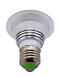 Ac85-265v 3w rgb дистанционное управление изменение цвета привело умные лампы 1pc