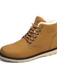 Westland's Men's  Boots/Snow Boots/Winter/Keep Warm/Cotton Inside/Comfort/Casual