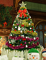 With Luxurious Decoration Creative Christmas Decoration Supplies Beautiful Christmas Tree