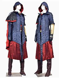 Cosplay Costumes /The Assassin game role costume cosplay Cotume Customized Full Suit