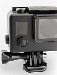 Accessoires pour GoPro,Coque Etanche Etanches, Pour-Caméra d'action,Gopro Hero 3+ Gopro Hero 4 Plastique