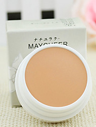 Concealer/Contour Trocken Cream Concealer Gesicht Natural China