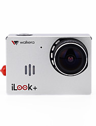 RC iLook+ Camera/Video White Metal 1 Piece