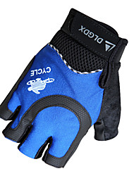 Gloves Sports Gloves Unisex Cycling Gloves Spring / Summer / Autumn/Fall Bike GlovesAnti-skidding / Wicking / Protective / Anatomic