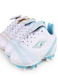 Tênis de Futebol Crianças Anti-Escorregar / Anti-Shake / Anti-desgaste / Respirável Micofibra Sintética PU Futebol