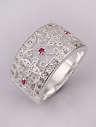 Jewelry Women Silver Ring Sterling Silver Rings