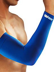 Ellbogen Bandage für Laufen Unisex Atmungsaktiv Videokompression Sport Im Freien