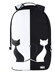 Unisex 's Nylon 15 in Laptop Backpack/Laptop Bag/School Bag/Travel Bag