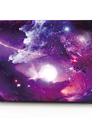 "Case for Macbook 13"" Macbook Air 11""/13"" Macbook Pro 13"" MacBook Pro 13"" with Retina display Color Gradient Plastic Material Beautiful Starry Sky"