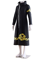Naruto Anime Cosplay Costumes Top / Coat Kid