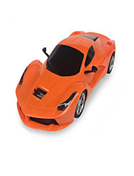 Car Racing 1603 1:12 Brushless Electric RC Car 50km/h 2.4G Orange Ready-To-Go Remote Control Car / USB Cable / User Manual