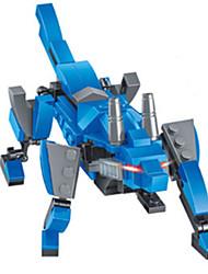 para presente Blocos de Construir Cachorros Plástico 5 a 7 Anos / 8 a 13 Anos / 14 Anos ou Mais Brinquedos