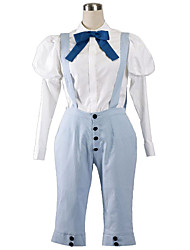 Hetalia Cosplay Costumes Top /  Shirt / Bow / More Accessories  Female