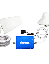 Lintratek® UMTS 1900MHz Cell Phones Signal Booster GSM 1900 Booster Home Use Upgrade Version Full Kits