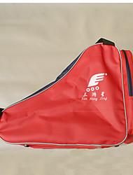 le paquet de rouleaux de triangle couleurs de sac à main générale retour