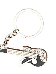 Key Chain Violin Metal Boys' Girls'