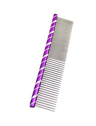 Cat Dog Grooming Health Care Cleaning Comb Casual/Daily Purple