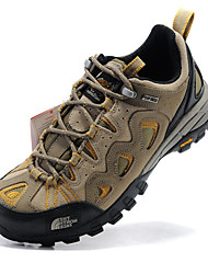 Кеды / Кроссовки для ходьбы / Альпинистские ботинки Муж.Противозаносный / Anti-Shake / Износостойкий / Воздухопроницаемый / Пригодно для