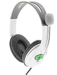 Universal-USB-Mikrofon-Headset Kopfhörer für PS3 und PC