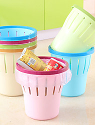 1 PC Random Color Original Home Kitchen Supplies Vehicle-Mounted Garbage Tong