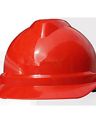 Construction Site Construction Helmets V - Labor Safety Helmets