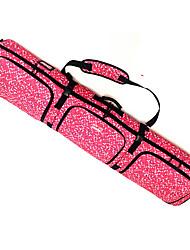 三联 Todos Multifuncional 30L L Pacotes de Esqui e Snowboard Rosa
