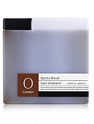 Kyoto Wood Hair Shampoo