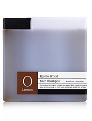 kyoto shampooing bois