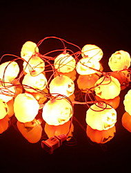 Halloween Decorations Halloween Light String Halloween Bar Decorative Items Luminous Pumpkin Light String Light