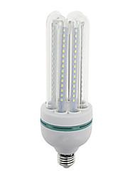 24W E26/E27 Lâmpadas Espiga 120 SMD 2835 2000 lm Branco Quente / Branco Frio AC 85-265 V 1 pç