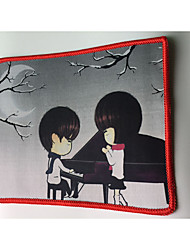 Couple mouse pad    200*240*1.5mm