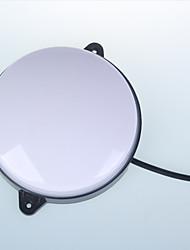 5W G4 Decoration Light Recessed Retrofit 10 SMD 5050 0-600LM lm Red / Blue / Green Decorative AC 24 V 1 pcs