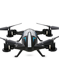 Drone l6055 4CH 6 Axis With 720P HD CameraFPV LED Lighting Auto-Takeoff Headless Mode 360°Rolling Access Real-Time Footage Hover Low