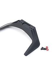 ALZRC - Devil 380 FAST Plastic Landing Skid - Black