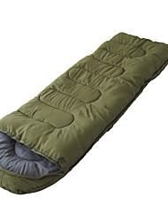 Saco de dormir Saco de Dormir Indoor Solteiro (L150 cm x C200 cm) 10 Plumagem 1000g 230X100 Campismo / Viajar / InteriorProva de Água / Á