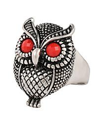 European style Fashion high-end Rhinestone Women's Lady's Elegance Ring Girl Gift Idea