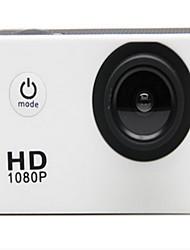SJ4000 Экшн камера / Спортивная камера 20MP 4608 x 3456 WIFI / Регулируемый / Беспроводной / Большой угол 30fps Нет ± 2 EV с шагом Нет