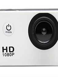 SJ4000 Caméra d'action / Caméra sport 20MP 4608 x 3456 Wi-Fi Ajustable Sans-Fil Grand angle 30ips Non ± 2EV Non CMOS 32 Go H.264Prise