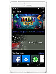 Cube T698(WP10) 4G Phone Call Windows 10 Tavoletta RAM 2GB ROM 16GB 6.95 pollici 1280*800 Quad Core