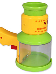 Toys For Boys Discovery Toys Magnifiers Plastic Green