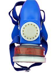luvas de látex descartáveis (l código)