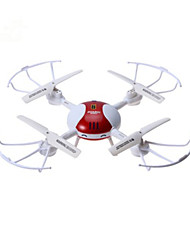 quadcopter 897c rc HuanQi - rouge